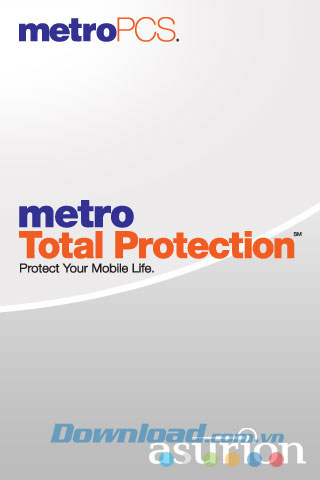 Metro Total Protection for Android
