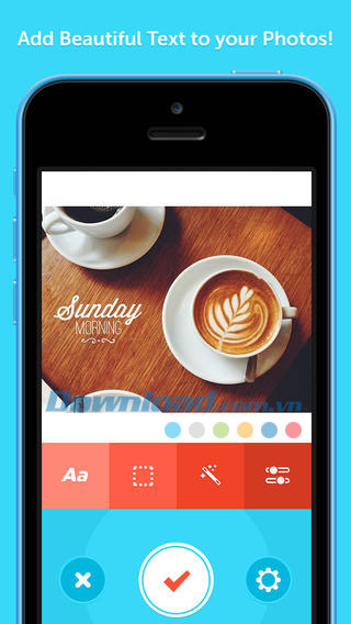 PicLab for iOS