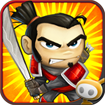 Samurai vs Zombies Defense cho Android