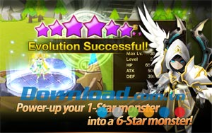 Summoners War: Sky Arena for Android