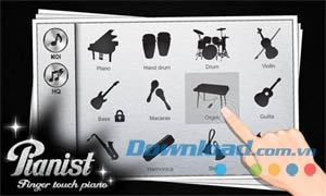 Piano Teacher for Android