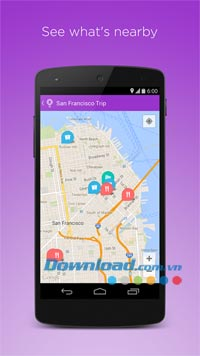 Gogobot Travel Guide for Android
