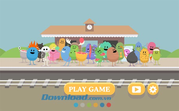 Dumb Ways to Die for Android