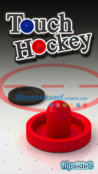 Touch Hockey FS5 Free for iOS