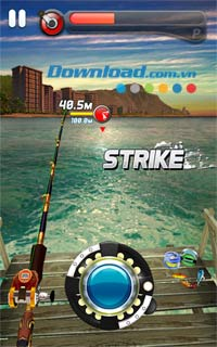 Ace Fishing: Wild Catch cho Android