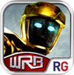 Real Steel World Robot Boxing cho iOS