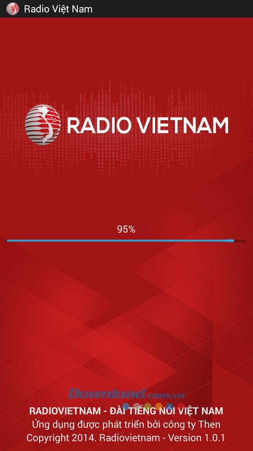 Vietnam Radio for Android