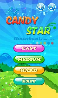 Candy Star cho Android