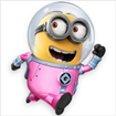 Despicable Me: Minion Rush cho Windows Phone