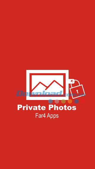 EZ Private Photos cho iOS