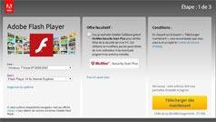 Cách khắc phục lỗi không xem được video trên Adobe Flash Player