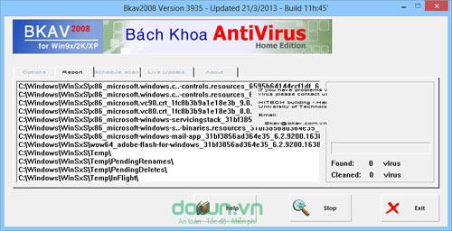 Cách nhận biết và khắc phục khi máy tính nhiễm virus