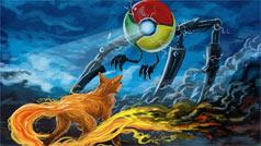 Hướng dẫn gỡ bỏ Chrome, Firefox trên Windows
