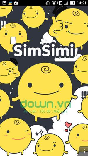 SimSimi for iOS