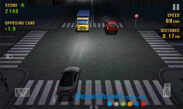 Traffic Racer cho Android