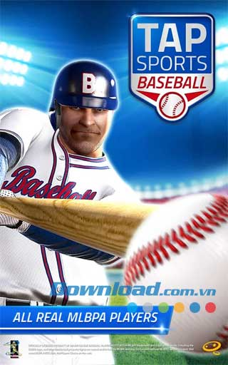 Tap Sports Baseball cho Android