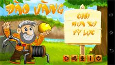 Giới thiệu các phiên bản game Đào vàng