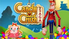 Mẹo hay chinh phục Candy Crush Saga
