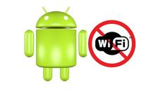 Cách khắc phục lỗi điện thoại Android không bắt được mạng Wifi