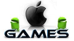 Hướng dẫn tải game cho các thiết bị di động Android, iOS
