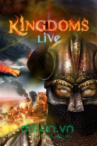 Kingdoms Live cho Android
