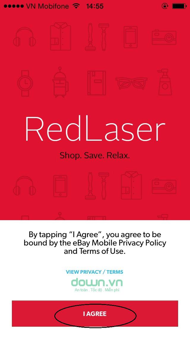 Hướng dẫn sử dụng QR Code trên iOS và Windows Phone
