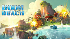 Bí kíp phá đảo Boom Beach (Phần 1)