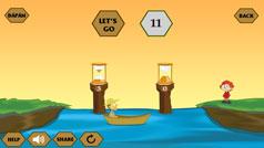 Đáp án game Qua Sông IQ câu 25, 26, 27