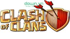 Đồng bộ game Clash of Clans để chơi trên cả Android và iOS
