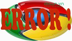 Khắc phục lỗi tiếng Việt cho Google Chrome 39