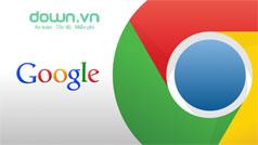 Đồng bộ hóa dữ liệu trên Google Chrome
