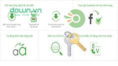 Cách xem và xóa mật khẩu trên trình duyệt Cốc Cốc