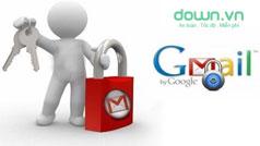Hướng dẫn bảo mật 2 lớp của Gmail