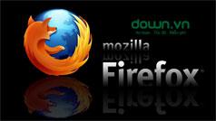Khôi phục cài đặt mặc định cho trình duyệt Firefox