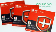 Hướng dẫn cài đặt phần mềm diệt Virus Bkav