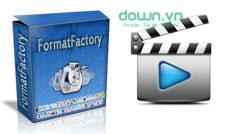 Hướng dẫn cách thêm sub cho video bằng Format Factory