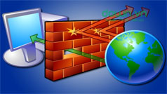 Cách tắt tường lửa Firewall trên Windows 8