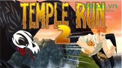 Video hướng dẫn chơi Temple Run 2 đạt điểm cao