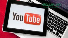 Hướng dẫn xóa lịch sử tìm kiếm trên Youtube