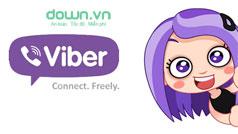 Hướng dẫn dùng Public Chat của Viber
