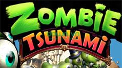 Mẹo đạt điểm cao trong Zombie Tsunami