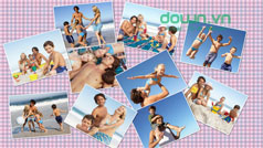 Hướng dẫn tạo lịch tết bằng Picture Collage Maker