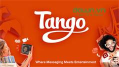 Hướng dẫn sử dụng tango trên điện thoại
