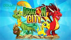 Cách nhận được nhiều vàng trong Dragon City