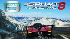 Mẹo trở thành tay đua giỏi trong Asphalt 8