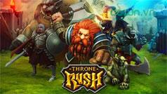 Mẹo chơi Throne Rush cho người bắt đầu