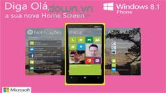 Hướng dẫn sao lưu toàn bộ dữ liệu trên Windows Phone