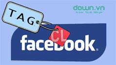 Thiết lập chế độ quản lý bài đăng tag trên Facebook