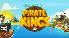 Mẹo được tăng vòng quay trong Pirate Kings