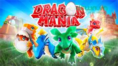 Mẹo kiếm Gem trong Dragon Mania Legends